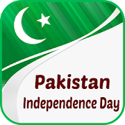 Pakistan Independence Day Greeting Cards icon