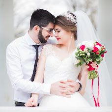 Wedding photographer Anna Bekhtina (bekhtina1). Photo of 15.05.2018