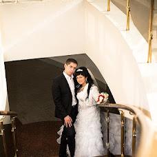 Wedding photographer Dmitriy Potlov (DmitryP). Photo of 02.11.2013