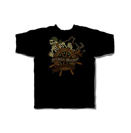 T-Shirt - Shipping