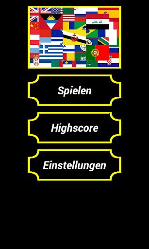 Flaggen Quiz