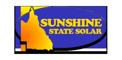 Sunshine State Solar Logo