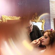 Fotógrafo de bodas Jorge Gallegos (gallegos). Foto del 10.11.2016