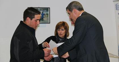Photo: Nesta cerimónia foram entregues 56 diplomas