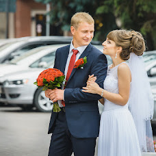 Wedding photographer Dmitriy Borisov (Demm). Photo of 22.08.2015