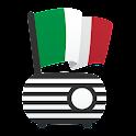 Radio Italia FM Gratis icon