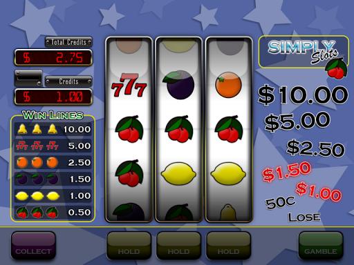 Simply Slots