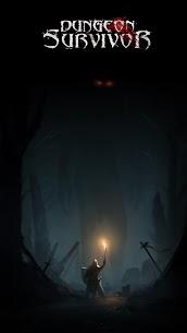 Dungeon Survivor v2.8.92 [MOD] 1