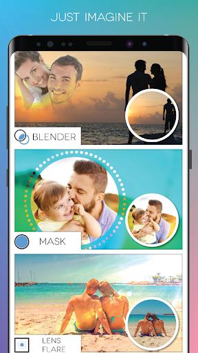 Fotogenic : Body & Face tune and Retouch Editor 1.2.5 screenshots 5