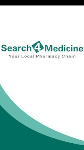 Search4Medicine- screenshot thumbnail