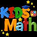 Kids Math - No Ads icon