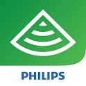 Philips Lumify Ultrasound App icon