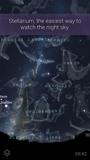 Stellarium screenshot 8