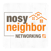THD Nosy Neighbor