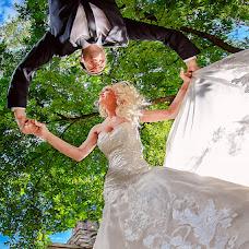 Wedding photographer Dejan Nikolic (dejan_nikolic). Photo of 10.06.2018