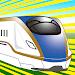 Train simsim Icon