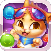 Bubble Cat 3
