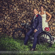 Wedding photographer Erwin Binder (ErwinBinder). Photo of 10.06.2016