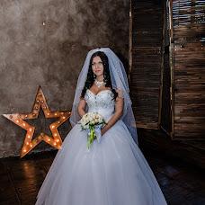 Wedding photographer Anastasiya Safrutina (asy999). Photo of 12.07.2016