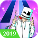 Piano Tiles 2 ™: Marshmello-Musiktanz