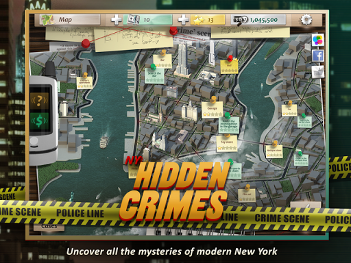 NY: Hidden Crimes  screenshots EasyGameCheats.pro 3