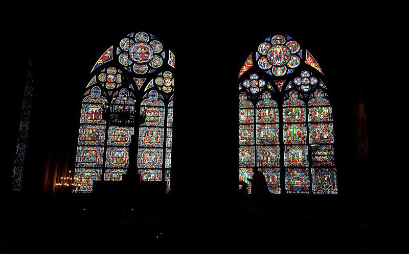 Tributo a Notre-Dame di emapizzochera