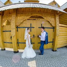 Wedding photographer Andrey Bykovskiy (Bikovsky). Photo of 17.08.2014
