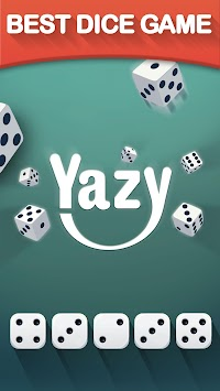 Yazy the best yatzy dice game apk screenshot