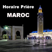 Morocco Prayer Times