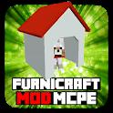Furnicraft Addon for Minecraft icon