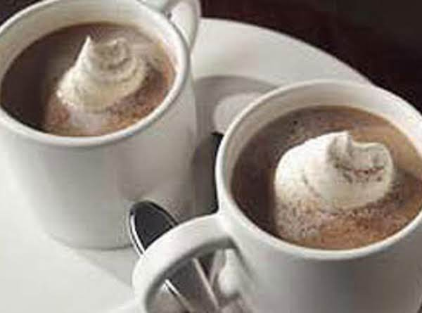 Extra Morning Chocolate Almond Coffee Recipe