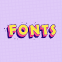 Fancy Fonts-Font & Emoji Keyboard icon