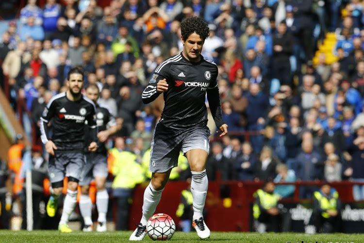 Première réussie pour Pato, Pedro efficace
