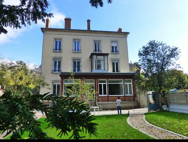 La Braise : maison de L'Arche à Nancy