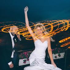 Wedding photographer Kseniya Krutova (kOff). Photo of 12.07.2017