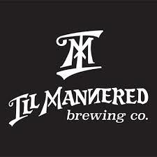 Logo of Ill Mannered 40th Pale-llel