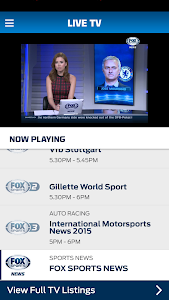 FOX Sports Play screenshot 7