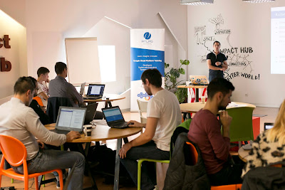 Atlas Networking | CP100A: Google Cloud Platform Fundamentals | October 31, 2015 | Impact Hub Bucharest