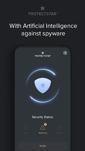 Download APK: Anti Spy & Spyware Scanner v1.0.12 [Pro]