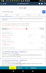 Tenerife North Airport (TFN) screenshot 7