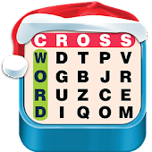 Crossword Search Puzzle
