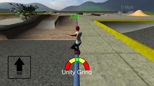 Inline Freestyle Extreme 3D 1.58 Mod screenshots 2