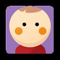 이지맘마 - 모유수유,수면,유축,배변,타이머,키,몸무게 icon