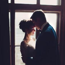 Wedding photographer Anna Bessonova (Besson). Photo of 21.03.2016