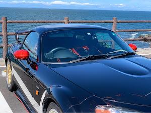 ロードスター NCEC RS RHT 6MTのカスタム事例画像 ひきさんの2020年09月13日19:09の投稿