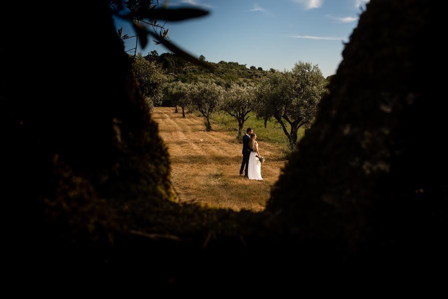 Wedding photographer Nuno Lopes (nunolopesphoto). Photo of 06.08.2018