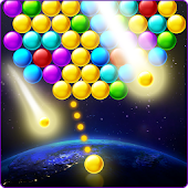 Ultra Bubble Shooter