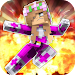 Five Power Friends Mod for MCPE Icon