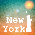 New York Backgrounds icon