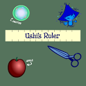 Quarked! Ushi's Ruler Game icon